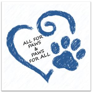 All for Paws and Paws for All